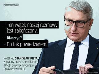 """""""Nienawidzę Polski i Polaków i zrobiłem już wystarczająco dużo dla tego narodu"""""""