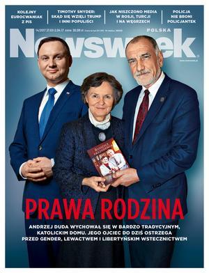 14/2017 Newsweek Polska