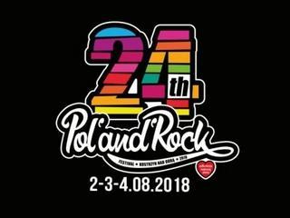 Dlaczego warto się wybrać na Pol'and'Rock Festival 2018?