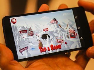 Smartfony dla graczy
