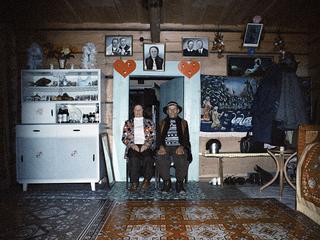 Tak żyliśmy jeszcze 30 lat temu. Polska wieś na zdjęciach Zofii Rydet
