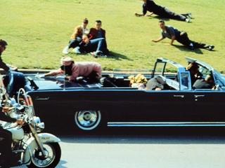 Kto zabił Kennedy'ego? Trump ujawni tajne dokumenty