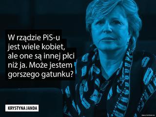 Czego boi się rząd PiS i czy sędziowie pokazali mu gest Kozakiewicza?