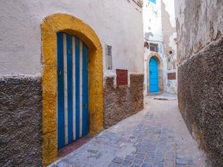 Maroko - to może być początek pięknej przyjaźni