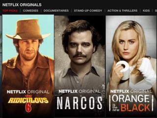 Czy ktoś faktycznie ogląda produkcje Netflixa?