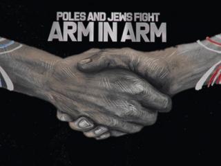 Spot PFN o powstaniu w getcie to manipulacja i próba lukrowania polsko-żydowskiej historii