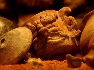 Naukowcy odkryli pod ziemią nieznane dotąd miasto Majów
