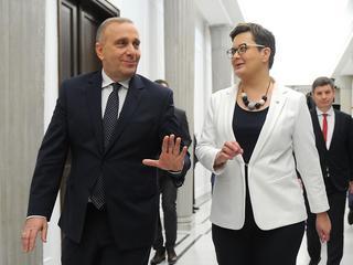 Liberalna Polska nie ma już czasu na walki frakcyjne