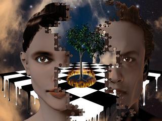 LSD, czyli inne światy w mózgu