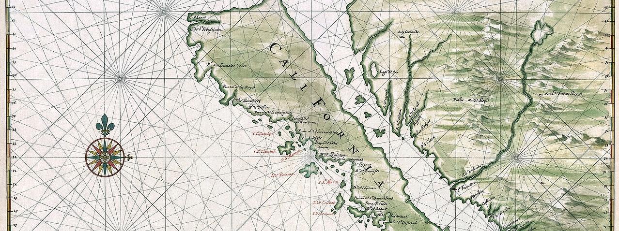 Wyspa Kalifornia