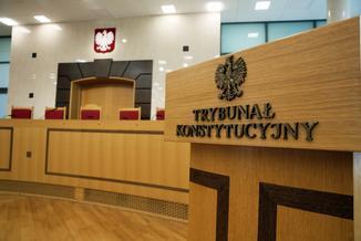 Batalia o Trybunał Konstytucyjny wkracza w nową fazę. Dziś bardzo ważne obrady TK