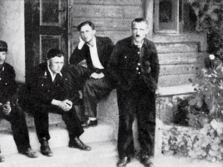Bunt w Treblince. To był największy sukces militarny Żydów wIIwojnie światowej