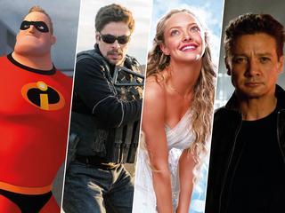 10 najciekawszych filmów w lipcu