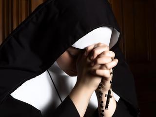 Dlaczego zakonnice są na samym dnie kościelnej hierarchii?