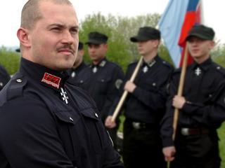 Uwaga: faszyzm u polskich granic