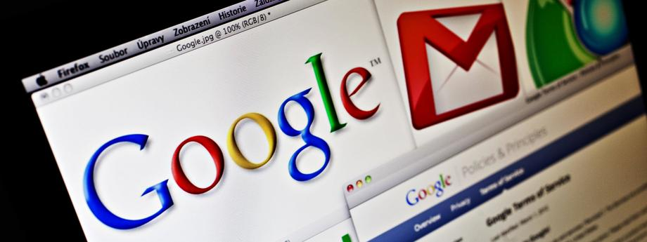 Google Gmail Google Plus internet IT