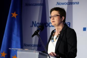 Lubnauer do PO: Całe swoje rządy staliście okrakiem