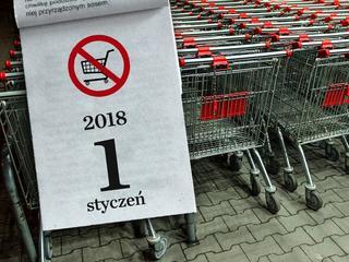 PiS przepycha zakaz handlu w niedziele