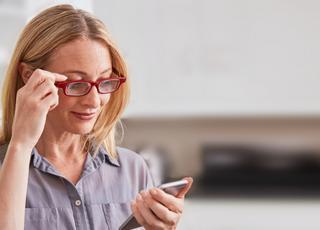 Okulary przyszłości
