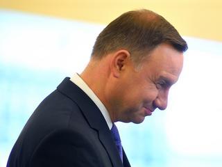 Dramat Adriana. Andrzej Duda znaczy coraz mniej