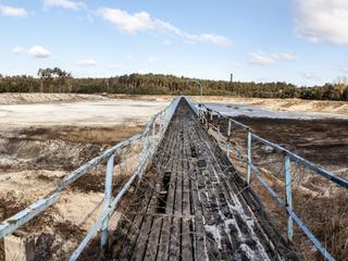 W Bydgoszczy tyka największa bomba ekologiczna w Europie