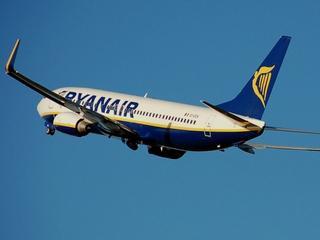 Kłopoty Ryanaira. Przewoźnikowi grozi bunt pracowników i masowe odejścia