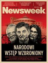 22/2018 Newsweek Polska