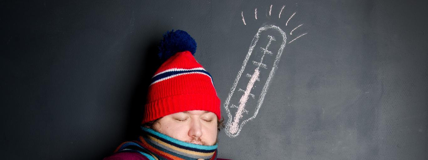 grypa przeziębienie choroba