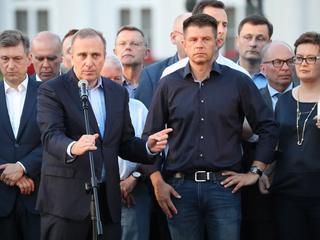 """Czas skończyć telenowelę pt. """"Budowanie zjednoczonej opozycji"""""""