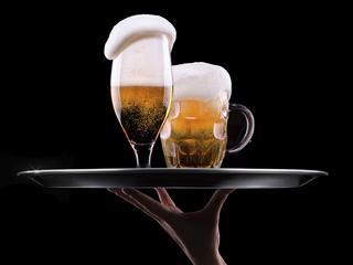 "Kufel piwa ""jest skomplikowany jak laboratorium"""