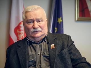 Czy Lech Wałęsa zorganizuje majdan przeciwko PiS?