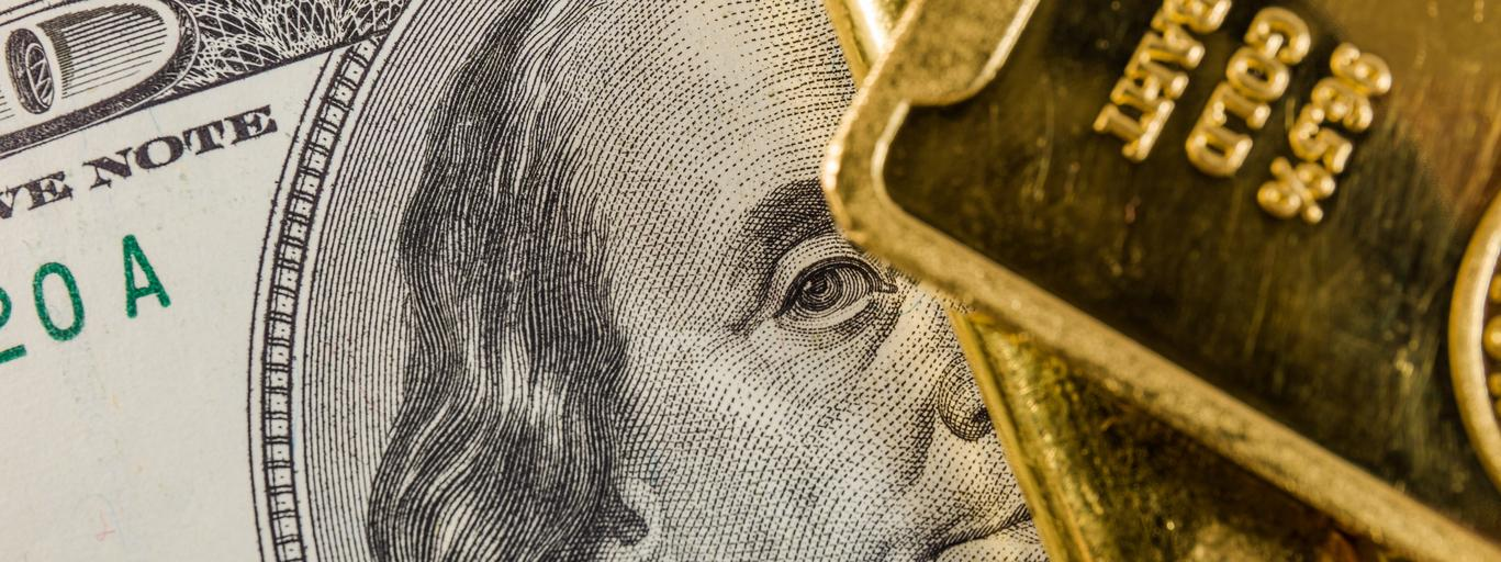 pieniądze dolar bogactwo