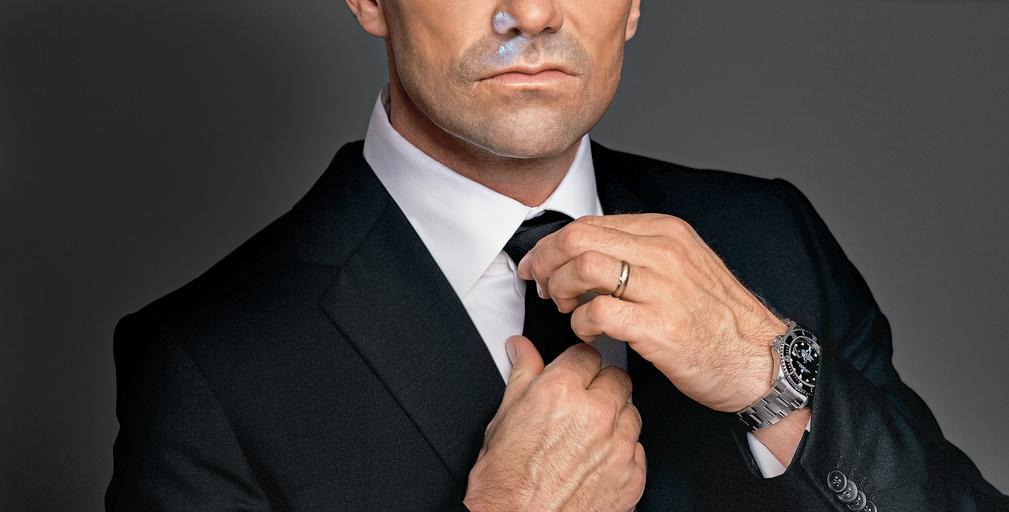 mężczyzna kokaina koks