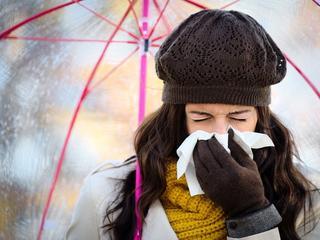 Nadchodzi sezon grypy
