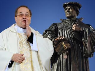 O aktualności Reformacji przypominają nam tacy ludzie jak ojciec Rydzyk