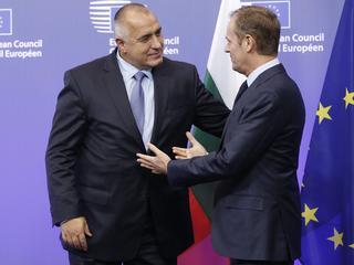 Premier Bułgarii poucza Tuska: Nie powinien komentować polskiej polityki