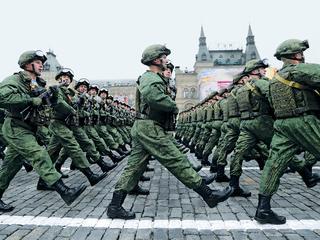Putin przygotowuje się do III wojny światowej?