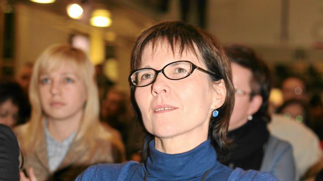 Dr Agnieszka Maria Dudzińska, kandydatka na urząd Rzecznika Praw Dziecka