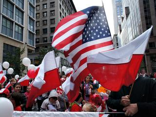 USA bez wiz na wyciągnięcie ręki. Historyczna szansa