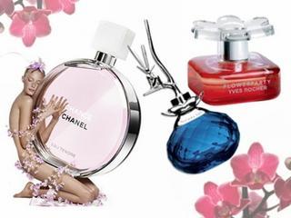 Cała prawda o perfumach