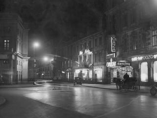 Tajemnice półświatka przedwojennej Warszawy. Kto był słynnym seryjnym mordercą?