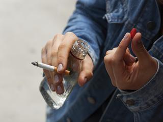 Gdzie najtrudniej w Europie napić się piwa i zapalić papierosa?