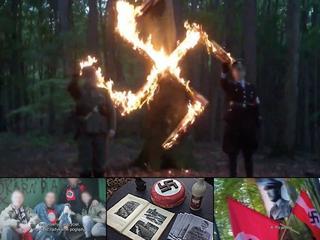 Polscy faszyści znów chcą świętować urodziny Hitlera