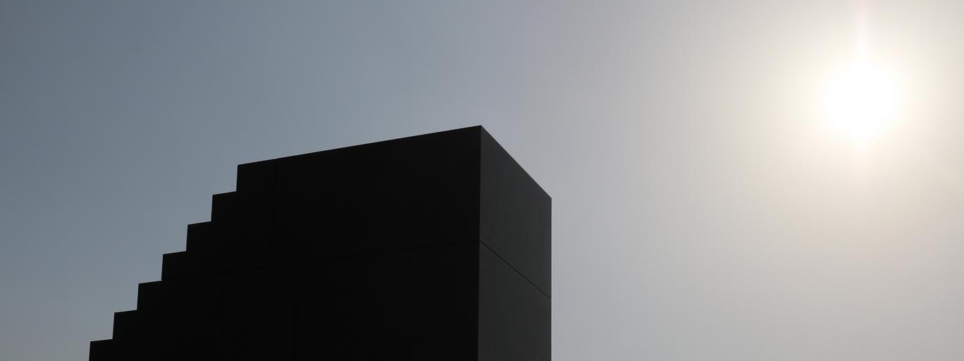 Pomnik Ofiar Tragedii Smoleńskiej 2010 roku