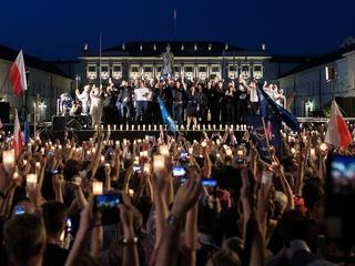 #ObronimyDemokracje. Tak Polacy postawili się PiS-owi