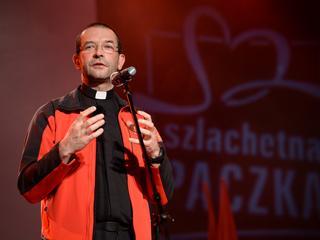 Jacek Stryczek, czyli ksiądz od ludu oderwany