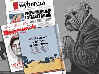 """""""Newsweek"""" wygrywa w sądzie. PWPW czwarty raz na deskach"""