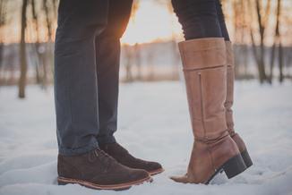 Jak prawidłowo przechowywać zimowe obuwie i dodatki?