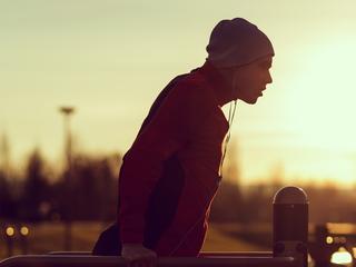 Jak mądrze biegać i zacząć naprawdę trenować?