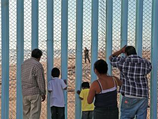 USA zaostrzają politykę imigracyjną. Efekt? Skorzystają gangsterzy